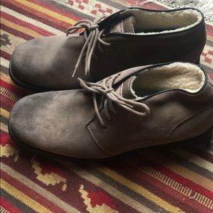Calvin Klein men shoes size 11.5 New